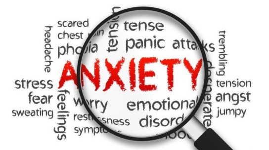 Image result for test anxiety